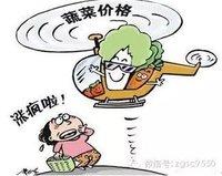 """日本蔬菜价格上涨 小偷瞄上了现实版""""偷菜"""""""