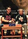 林兆华《银锭桥》国庆首演 倪大红遭 麻辣提问...