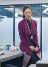 《决对争锋》点击量飙升 赵蕾演绎职场新女性
