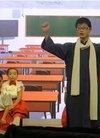安图县青少年活动中心:曲艺彰显语言魅力