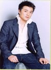 电影《爱的是你》男主角牛青峰写真欣赏