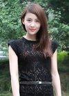 陕西美女贾青知性写真大片 优雅精致英气丽人