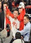 兆龙和邹市明是什么关系 邹市明获世界冠军强...