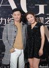 TVB众多女星同台 年纪最大的陈炜最美 唐诗咏...
