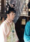 《倾城绝恋》将播 王希维李晟后宫争艳