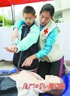 志愿服务生活化融入工作市民常态参与志愿活动