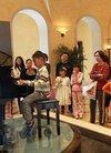 融科·瑷骊山音乐儿童亲子活动愉快上演-住在杭州-浙江在线