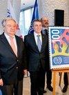 国际劳工组织举行活动纪念成立100周年