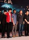 刘琼荧屏首秀电影《长城》 坦言被选中很幸运