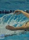 全国游泳冠军赛:焦刘洋获女子200米蝶泳冠军