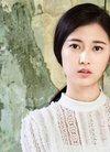 新版《倚天屠龙记》正在拍摄,赵敏剧照曝光,酷...