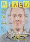 马克·安德森:创造互联网未来的人
