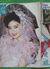 大众电视1990年第1期封面史兰芽曹众 内有余...