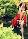 中国五大女星写真, 21岁黄诗佳上榜, 网友: 打死...