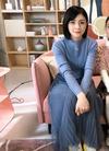 最美童星裴佳欣出席活动,与演员胡可同框,乖乖...