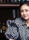 美女明星刘芸时尚写真宽屏壁纸图片