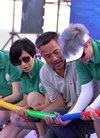 奥运冠军郭丹丹:户外活动是教育孩子最好的课...