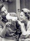花月断肠时:老照片里的罗密·施耐德与阿兰·德龙