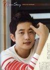 朴施厚成为日本杂志《KEJ》封面人物