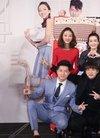 《新婚公寓》发布 李佳航李晟现场激吻图10_活...