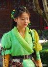贾青有很多古装角色,都美得令人惊艳,其中最美...
