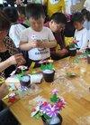 长丰县直属机关幼儿园开展母亲节主题活动--安徽频道--人民网