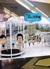 2017年香港商场暑假美陈带来的暑期活动主题新方向