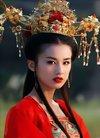 黄圣依古装剧照欣赏,还记得她演过的七仙女吗...