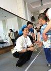 中国文艺网-冯英:美育让学生更自信