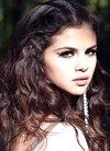 赛琳娜·戈麦斯最新写真妩媚迷人