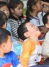 10万人次参与 武汉16家图书馆接力