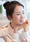 李念庆和老公结婚9周年,事业成功,家庭美满,人...