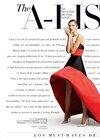 艾娃-史密斯登杂志封面 展现超模风范5892985...