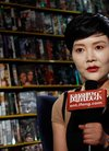 马晓晴接受凤凰娱乐独家专访:我不再任性