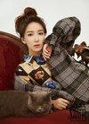 SWEET DONUT 封面故事   娄艺潇:做真我。