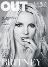 布兰妮·斯皮尔斯 (Britney Spears) 登上《Out...
