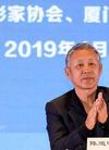 网友:64岁陈道明出席金鸡奖活动,一头白发配蓝...