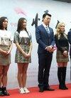 中意合拍电影《情丝万缕》将在广西鹿寨开机拍...