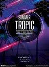 夏季音乐活动展板设计图__海报设计_广告设计_设计图库_昵图网nipic.com