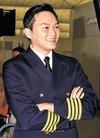 张智霖致力公益事业影后萧芳芳亲笔信感激