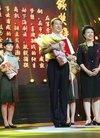 河南省第七届优秀复转军人年度人物颁奖晚会在...