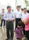 滁州李明:用群众满意度检验教育实践活动成效