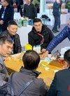 湘粤赣黔贫困地区农产品产销对接活动订单超过...