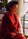 与李幼斌合作最默契的80后女演员--梁林琳