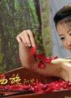 杨紫王莎莎林妙可 盘点娱乐圈90后女神古装照