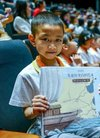 《中国国家博物馆儿童历史百科绘本》在京发布