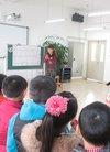 强专业功底 争做名优教师 --兴隆幼儿园