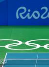 里约奥运会乒乓球--女单决赛:丁宁夺冠