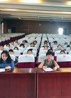 梅列区青少年学生校外活动中心举办小麒麟合唱...