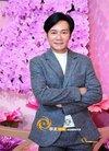 张兆辉现身香港出席活动 怀念儿时过年帮妈妈...